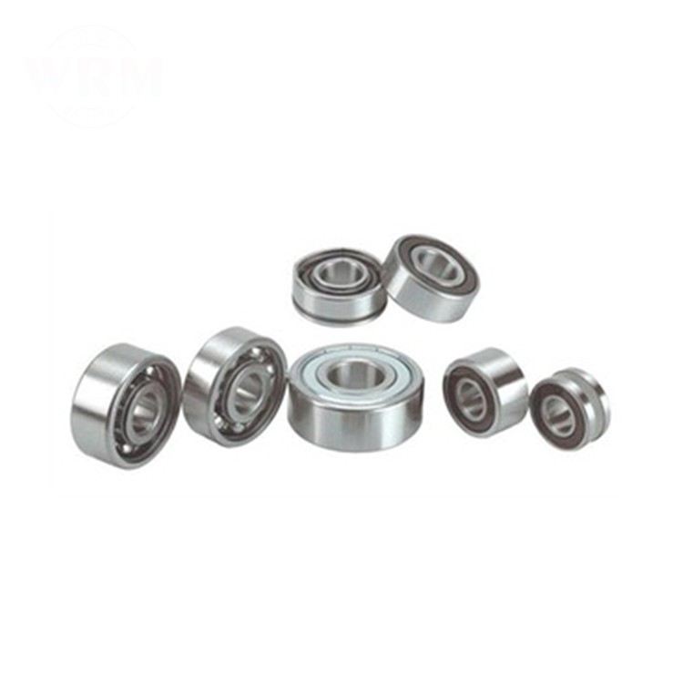 Cage Type: SKF s7013cega/p4a-skf Axial angular contact ball bearings
