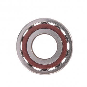 80 mm x 125 mm x 22 mm C1 SKF 7016 ACD/P4AL Angular contact thrust ball bearings 2A-BST series