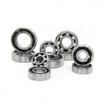 Fatigue Load Rating (kN): SKF 7009acd/p4adga-skf Duplex angular contact ball bearings HT series