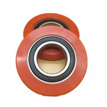 Cage Type: NSK 7007a5trdudmp3-nsk duplex angular contact ball bearings