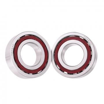 130 mm x 200 mm x 33 mm Preload class C GC SKF 7026 ACD/HCP4AL Angular contact thrust ball bearings 2A-BST series