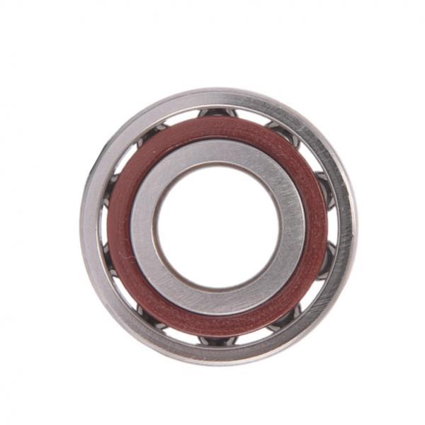 Preload: NSK 7904ctrdudmp3-nsk Duplex angular contact ball bearings HT series #1 image