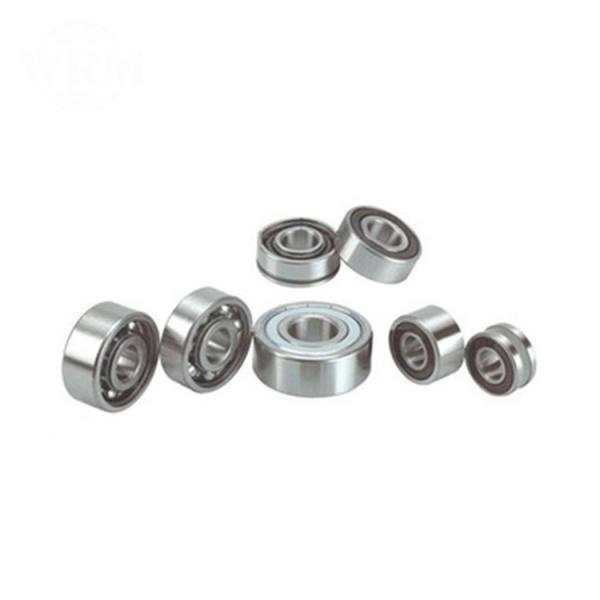 12 mm x 28 mm x 8 mm da min. SKF 7001 ACD/HCP4AH Angular contact thrust ball bearings 2A-BST series #1 image